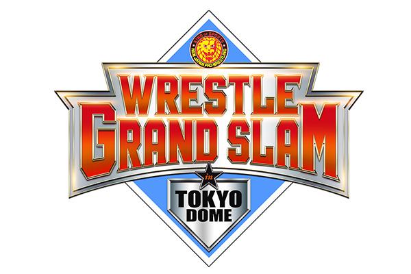 Watch NJPW: Wrestle Grand Slam 2021 7/25/21